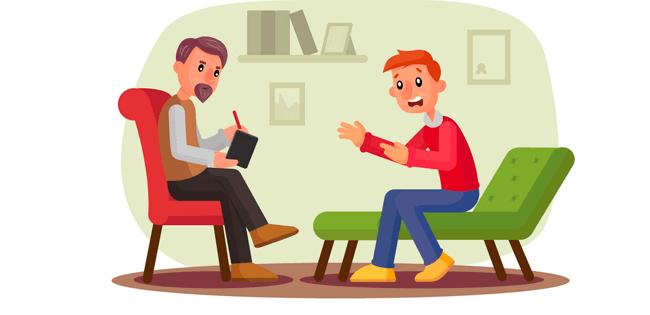 O sigilo em psicoterapia